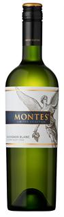 Montes Sauvignon Blanc Leyda Limited Selection 2015 750ml